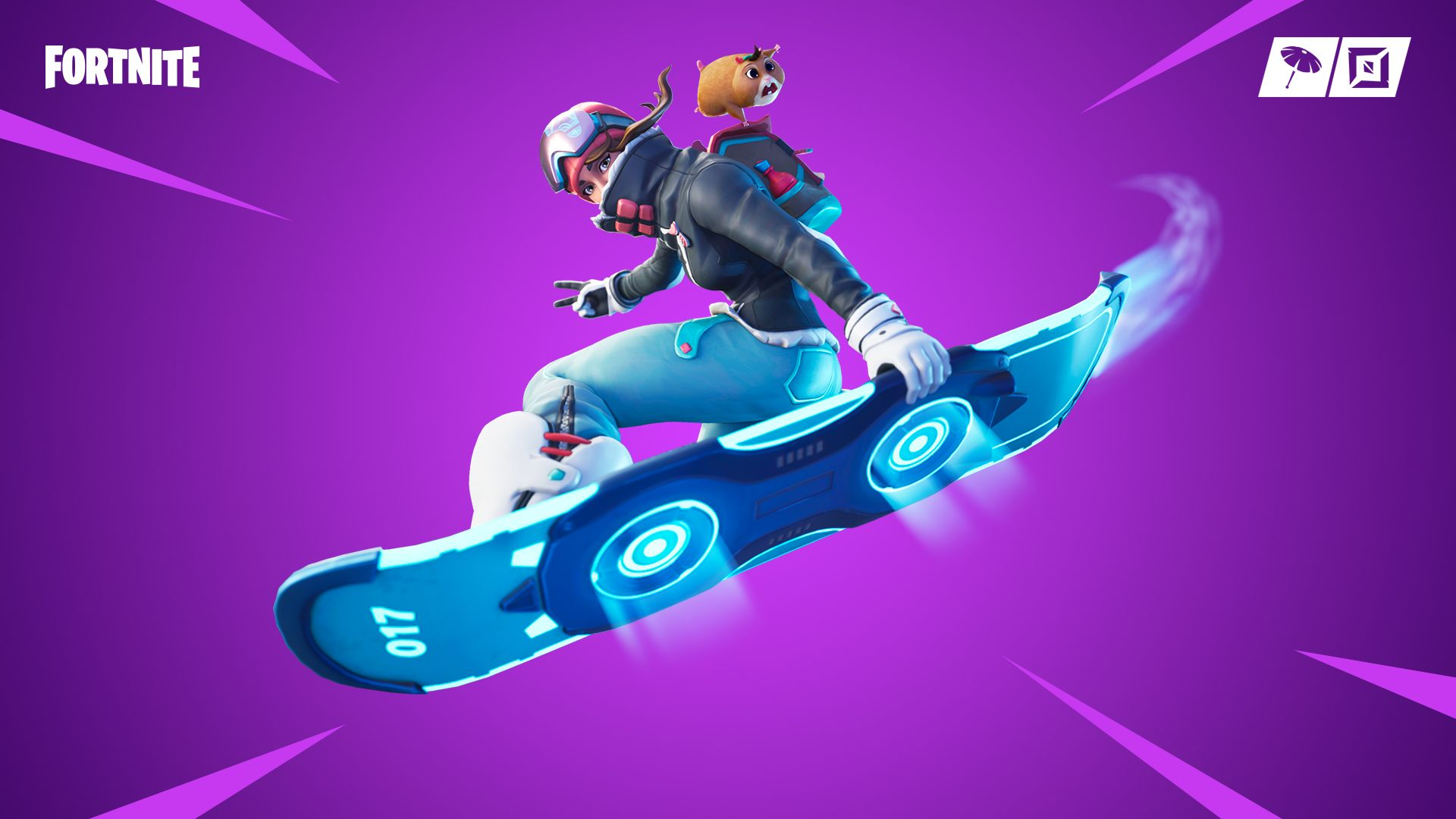 Fortnite Content Update 740 patch notes