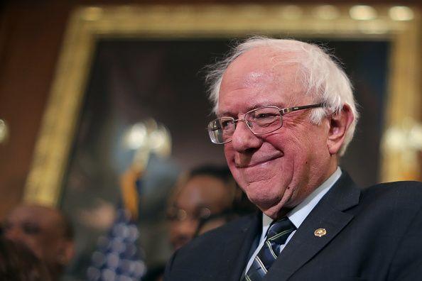 bernie, sanders, donations, 2020, states, election