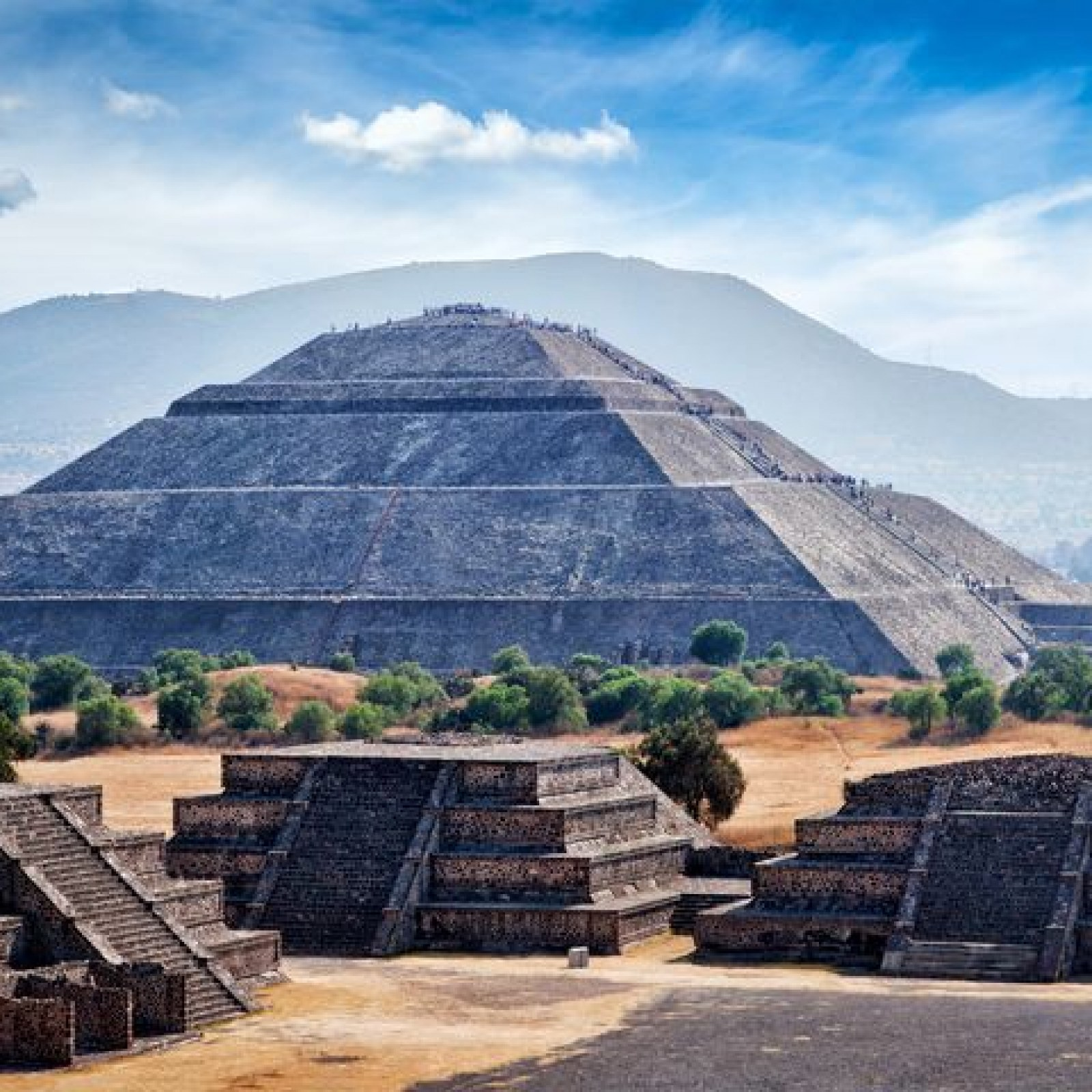 The Deadliest Disease in History Helped Conquer the Aztecs