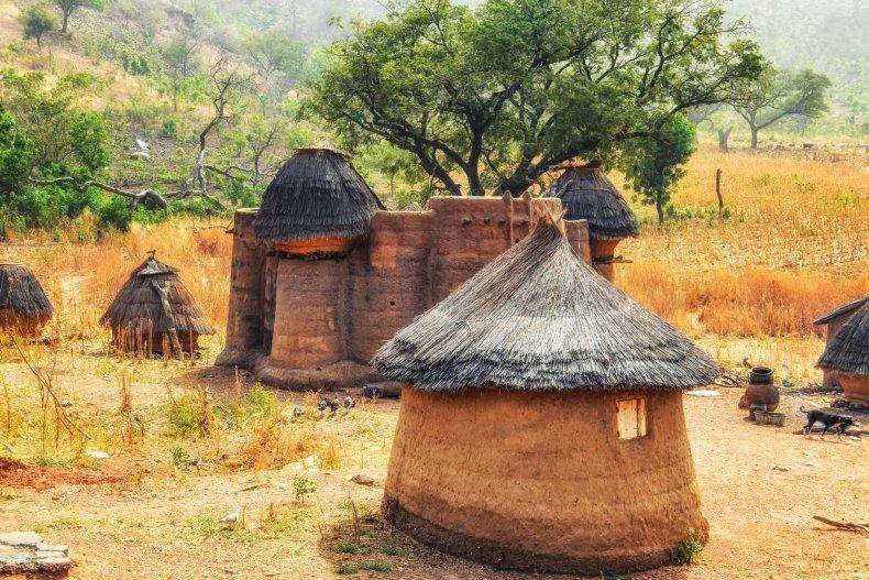 Ghana travel