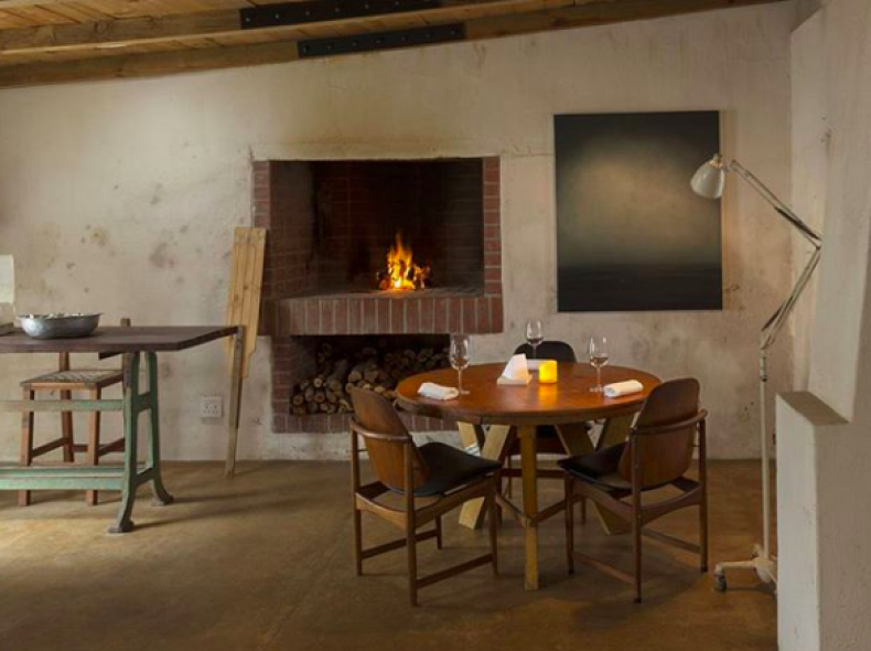 Restaurant of the Year: Wolfgat