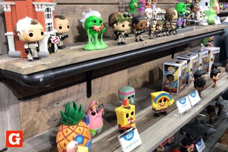 Funko Toy Fair 2019 Showcase