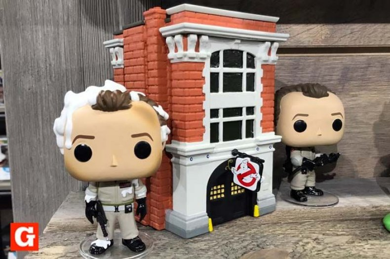 Funko Toy Fair 2019 ghostbusters