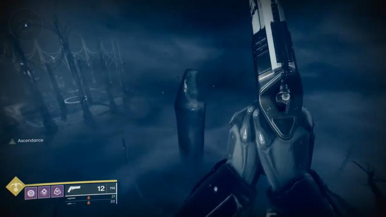 Destiny 2 Ascendant Challenge 2-19 platforms