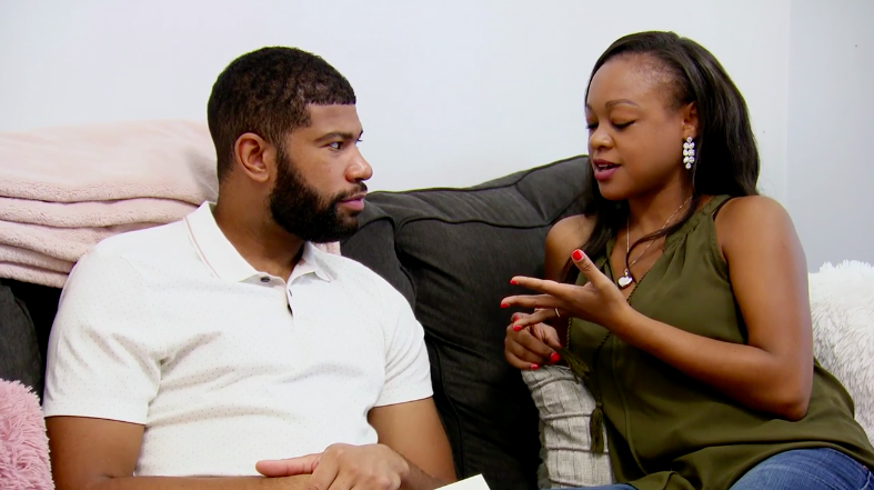 'Married at First Sight' Season 8 Spoilers: Kristine Tells Keith Their Marriage Resembles Her Past 'Controlling' Relationship