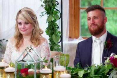 Is 'Married At First Sight' Couple Kate and Luke Still Together? Spoilers