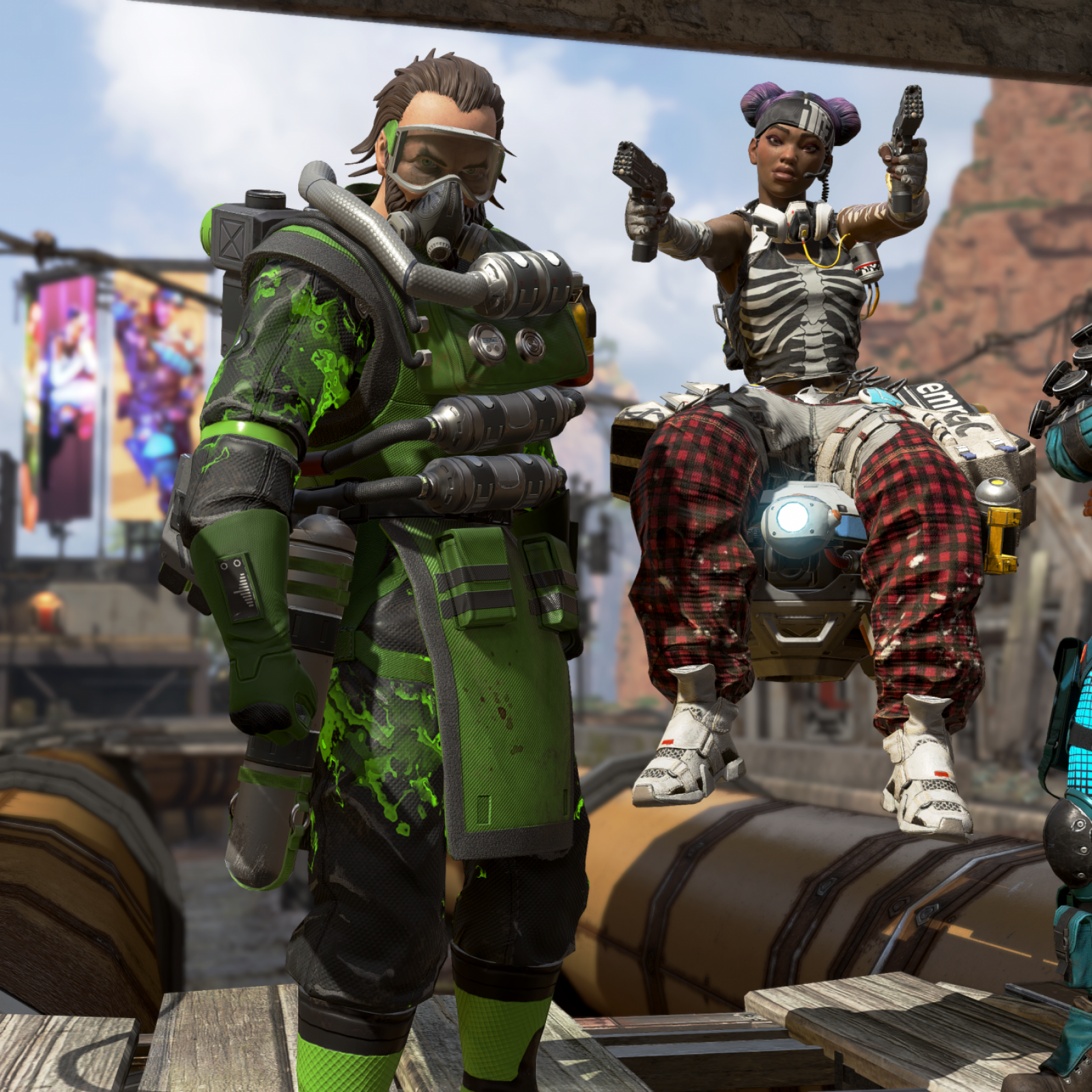 Apex Legends' Twitch Prime Loot Guide - How to Claim Loot & Link to EA