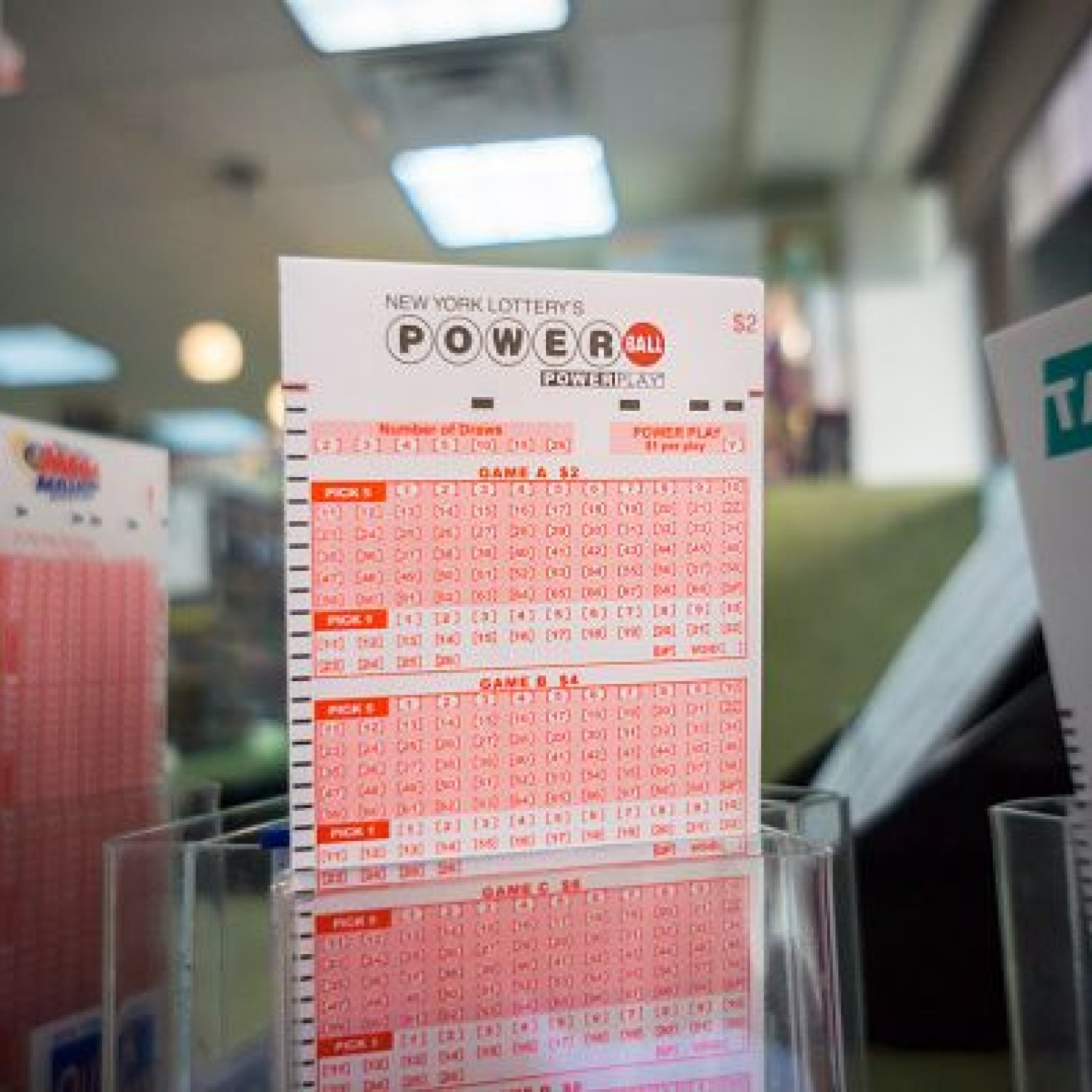 Powerball Results Numbers For 2 20 19 Did Anyone Win The 282