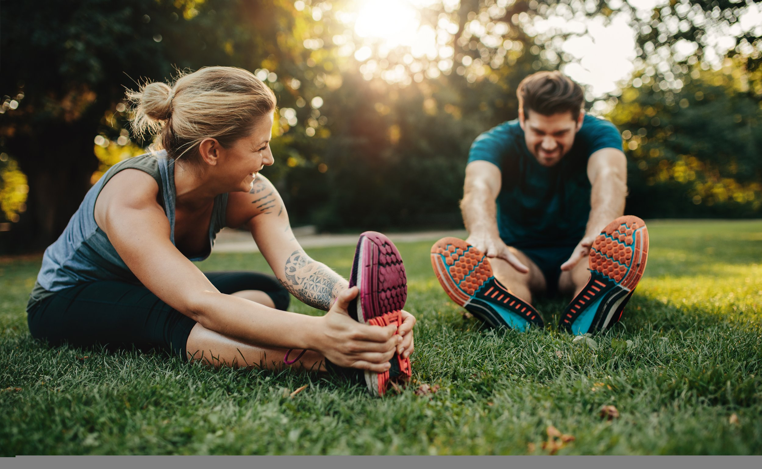 exercise physical activity getty stock