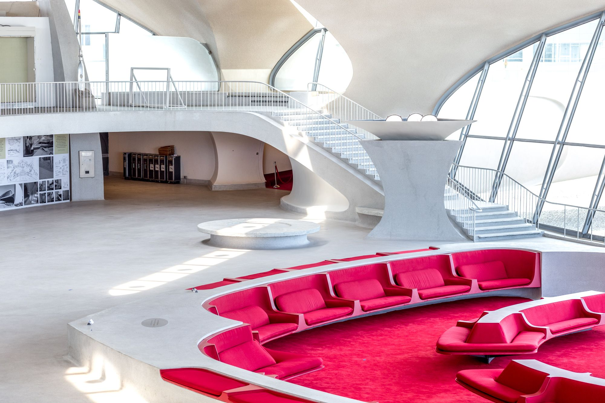 The TWA Hotel Is Bringing Mid-Century Magic to New York City
