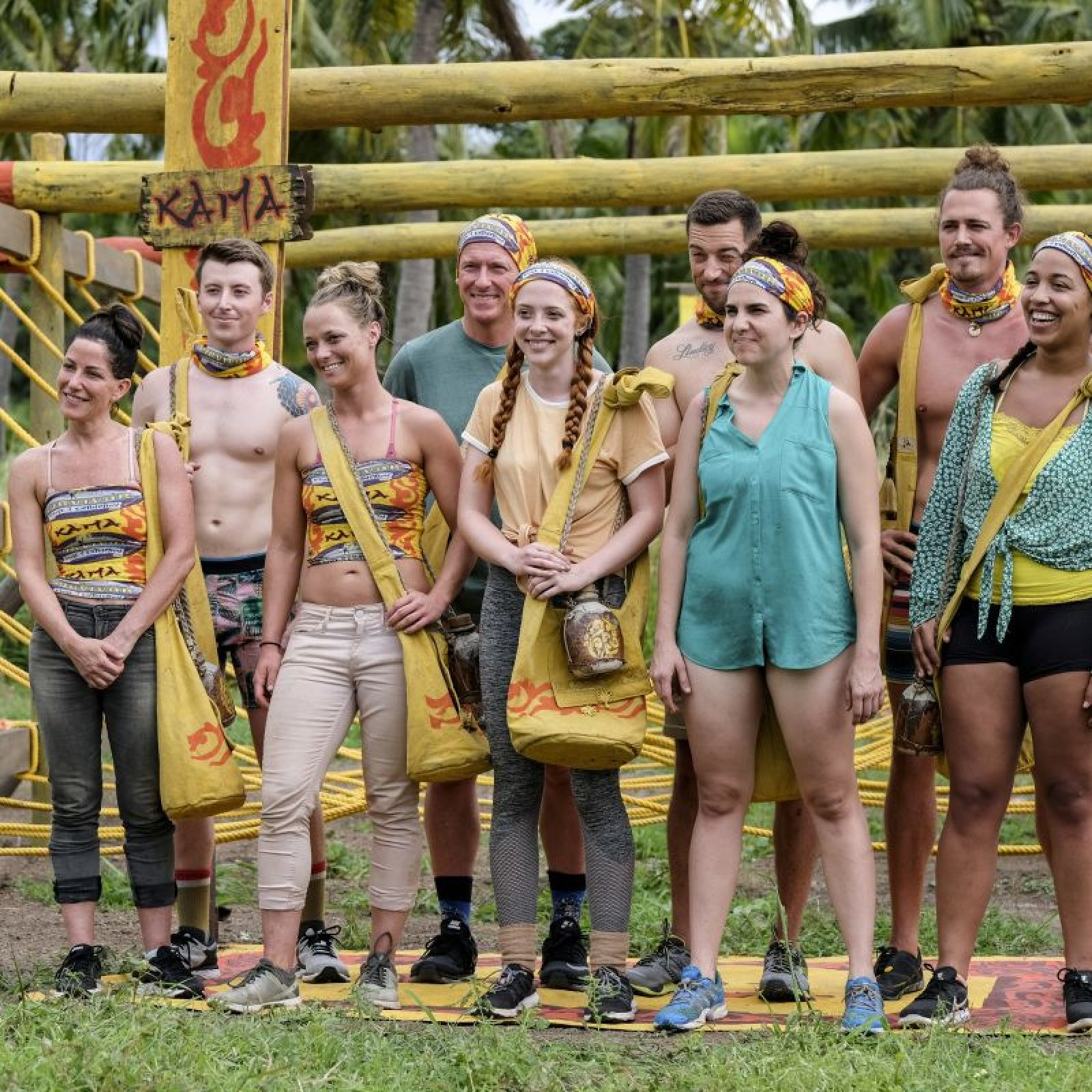 Survivor Season 38 Spoilers Who Will Win 2019s Edge Of Extinction