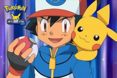pokemon_day_2019 ash pikachu