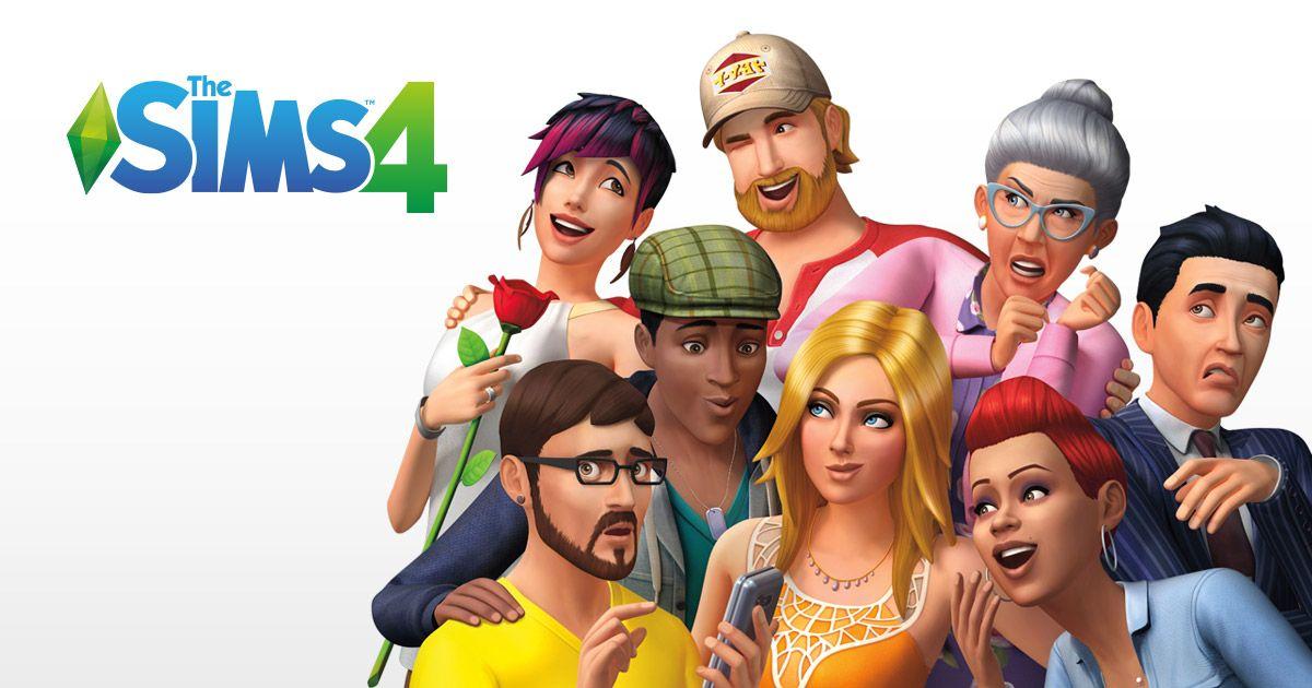 the, sims, 4, strangerville, new, game, pack, update, release, date, February, 26, strangetown, something, strange, twitter, ea