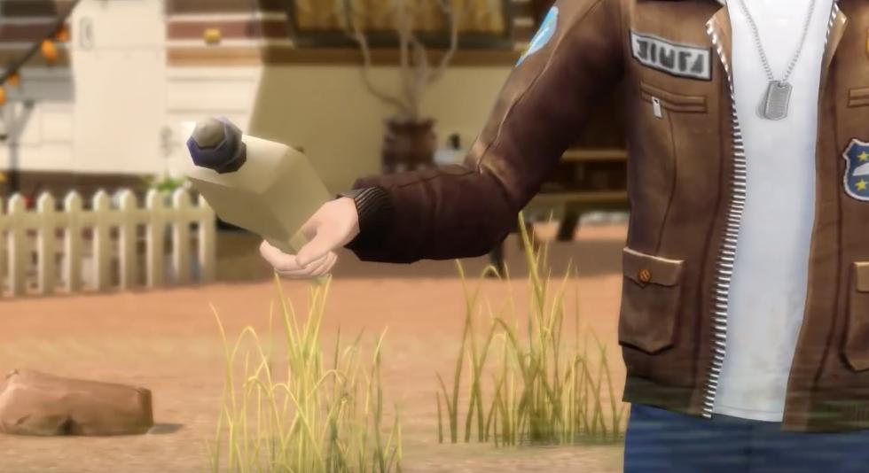 Sims 4' StrangerVille Update: New Game Pack Brings A Strange