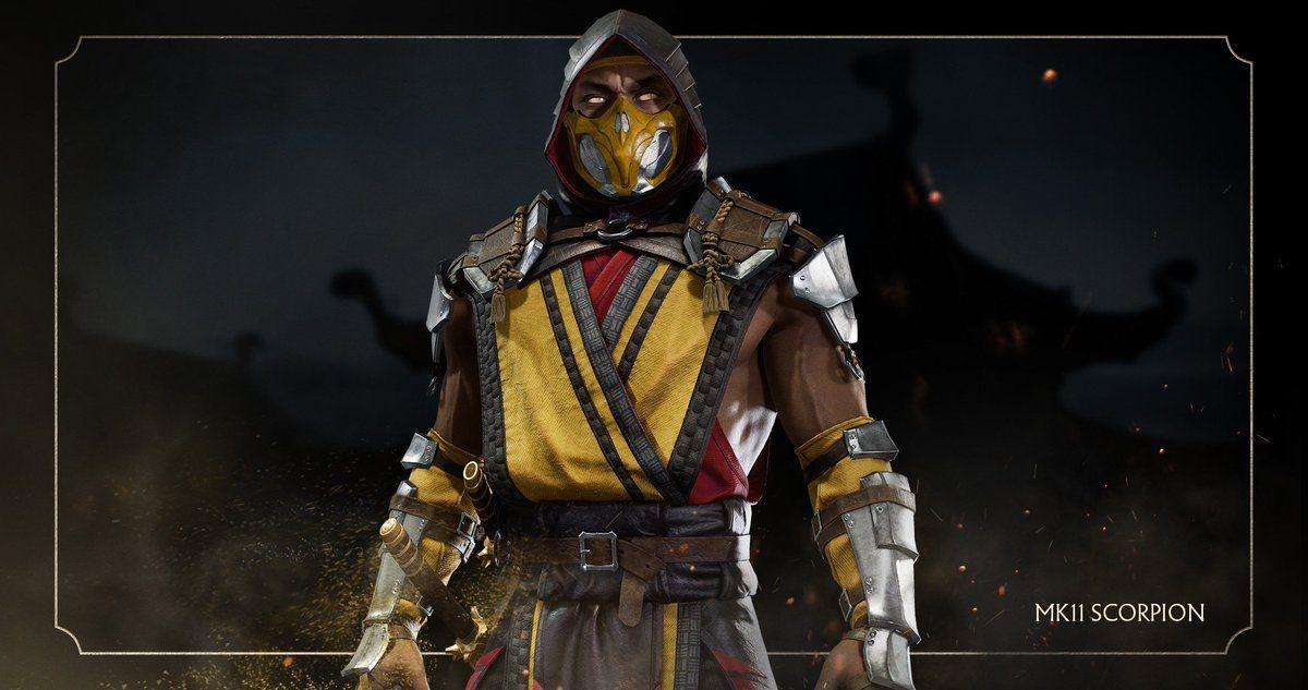 'Mortal Kombat 11' Mobile Kombat Kast: Start Time And How