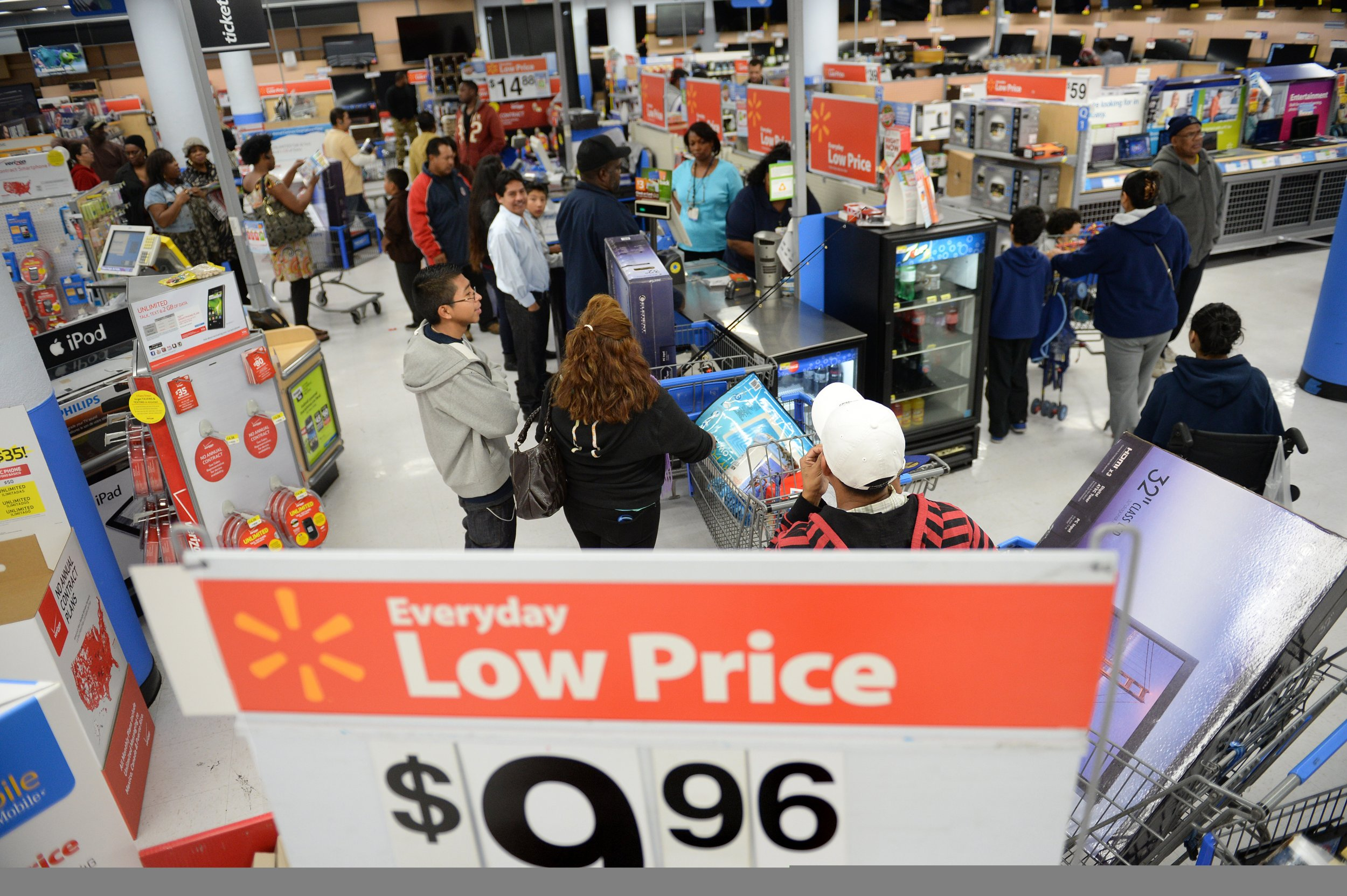 Walmart Baby Savings Days 2019 Sales When Is It What