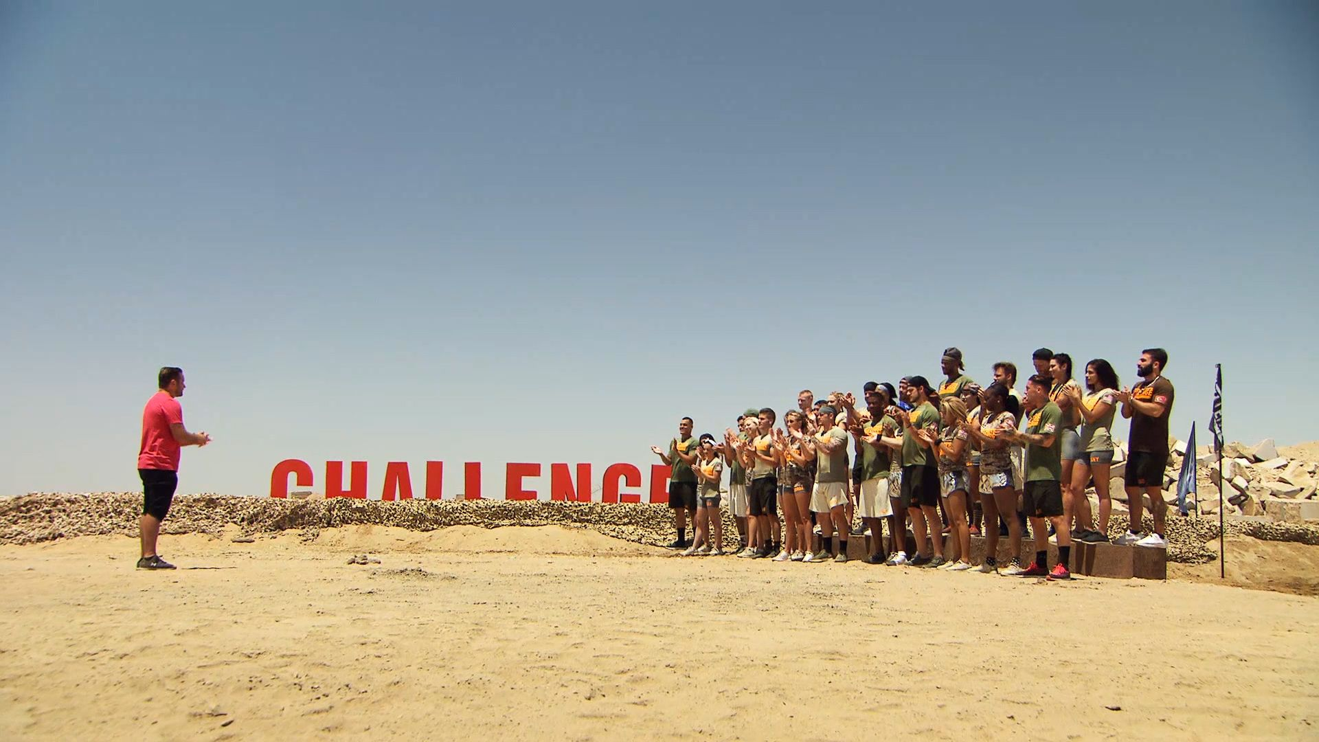 'The Challenge' Episode 3 Spoilers & Recap