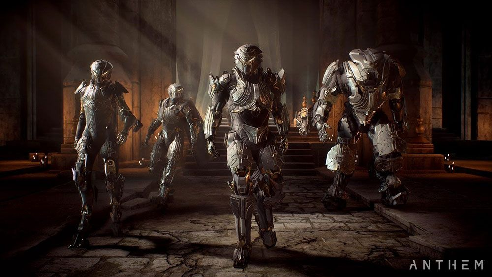anthem release date time midnight release locations