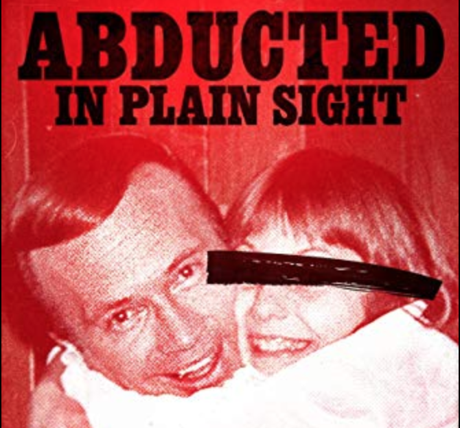 Jan Broberg - Abducted In Plain Sight