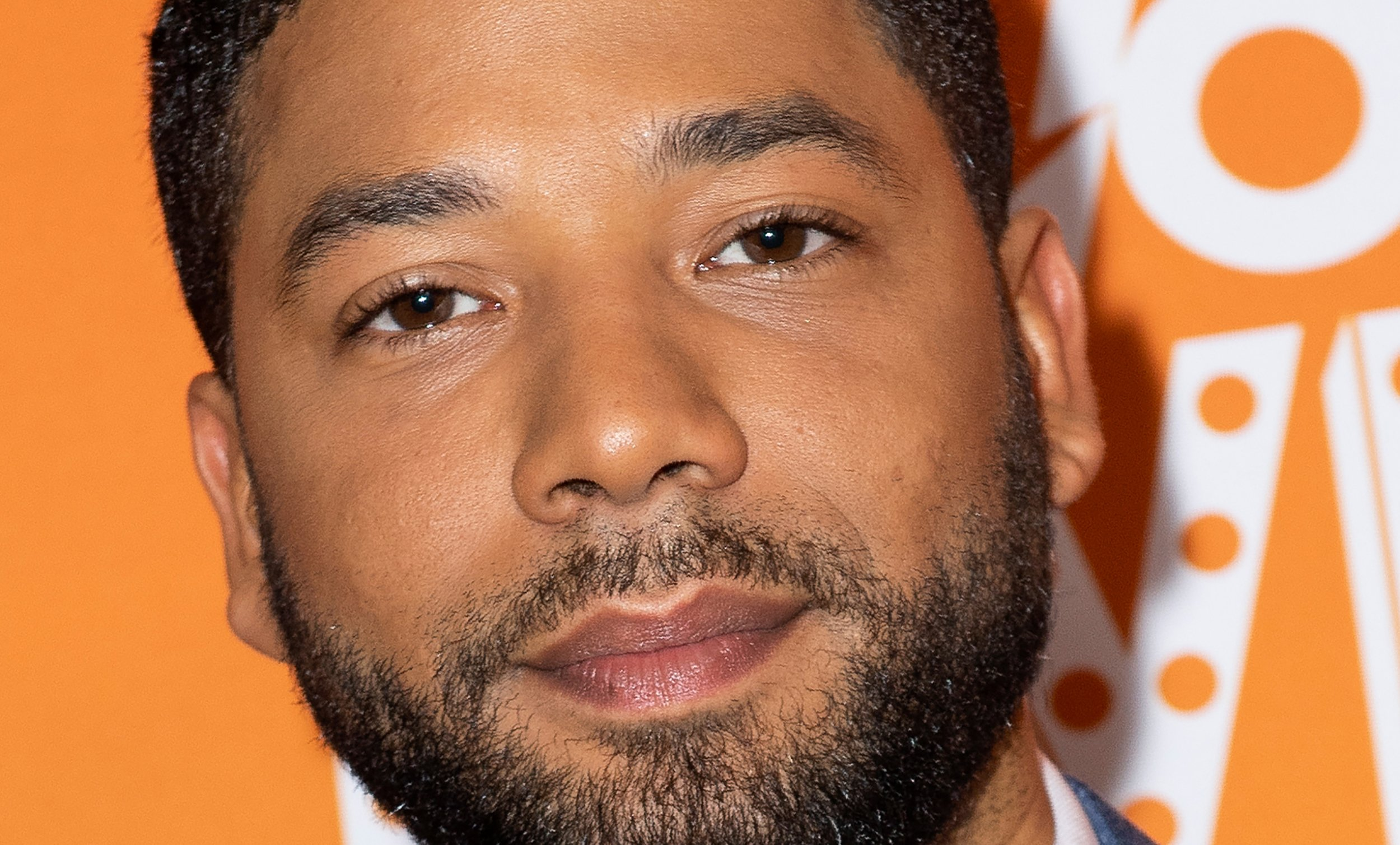 jussie smollett, donald trump racist quote