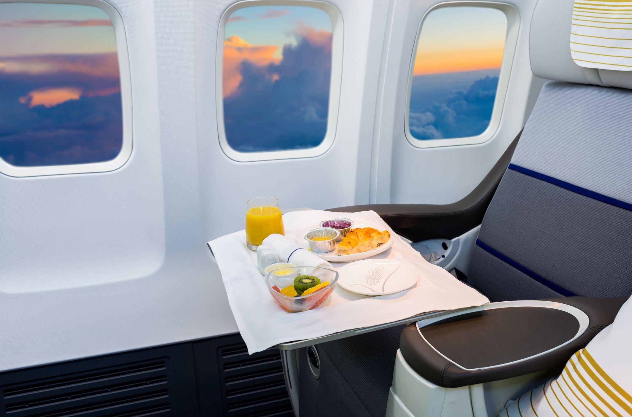 Fly First Class Cheap