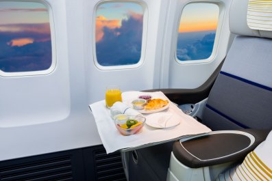 Fly First Class Cheap