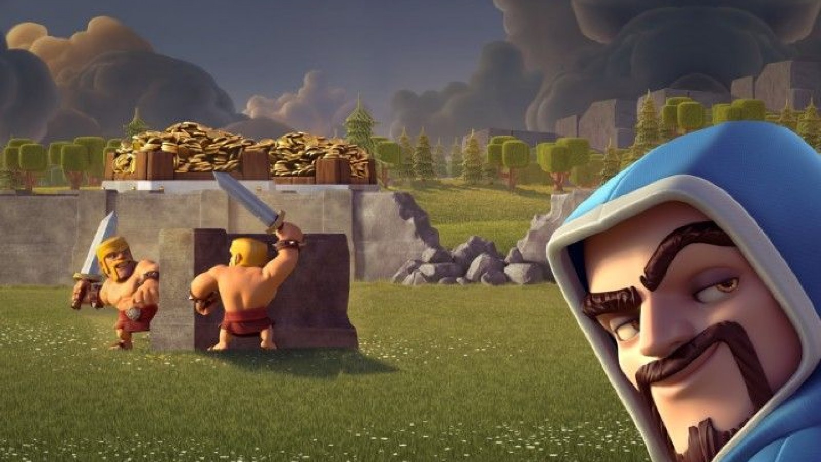 Clash of Clans' February Update Balance Changes Revealed