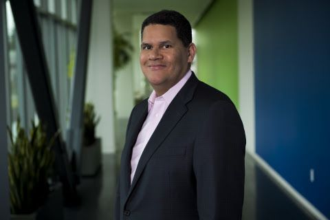 reggie fils-aime retires from nintendo of america