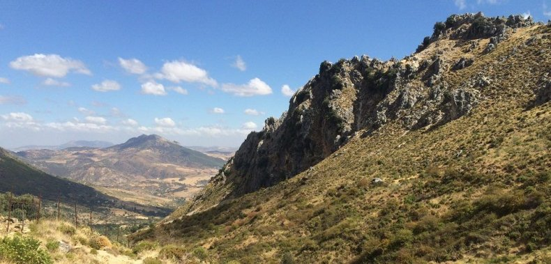 Best Walking Tours - Ronda Mountains in Andalucia
