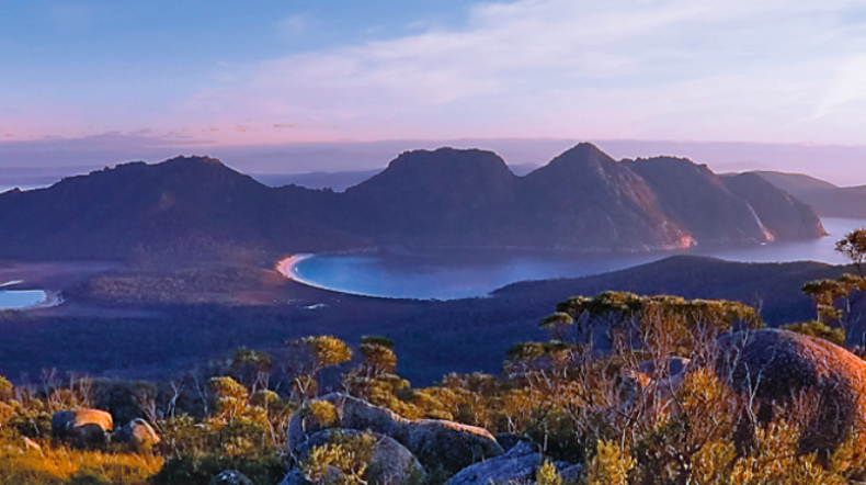 Best Walking Tours - Trek the Larapinta Trail in the Australian Outback
