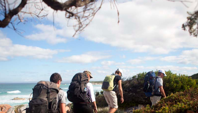 Best Walking Tours - Ramble through the Bay of Fires in Tasmania