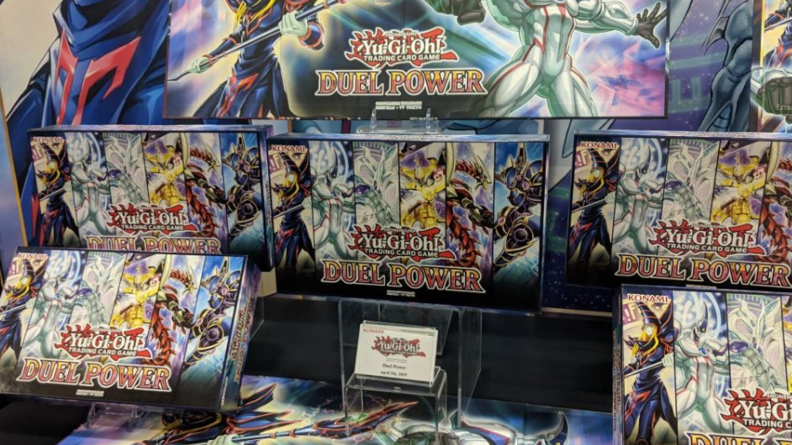 Toy Fair 2019: 'Yu-Gi-Oh!' Fans Have a Lot to Look Forward