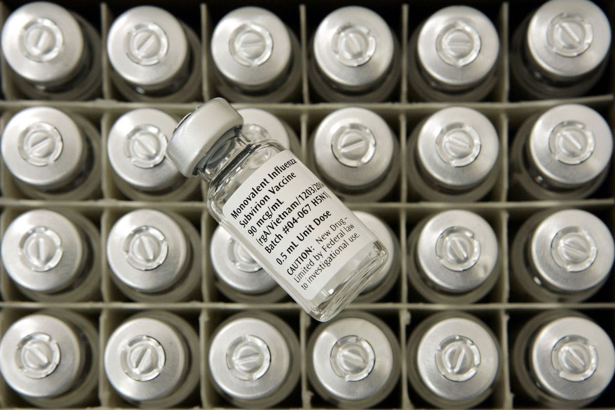 Anti Vax Vaccination dangerous 1