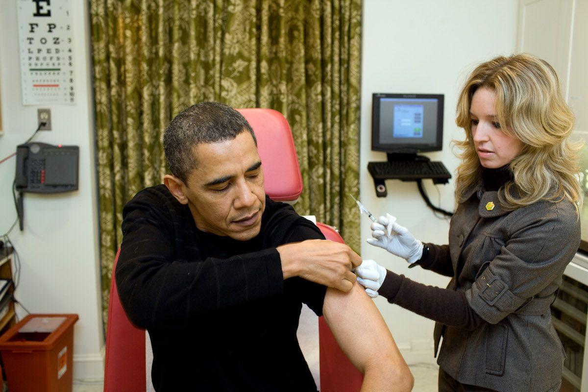 Anti Vax Vaccination dangerous 6