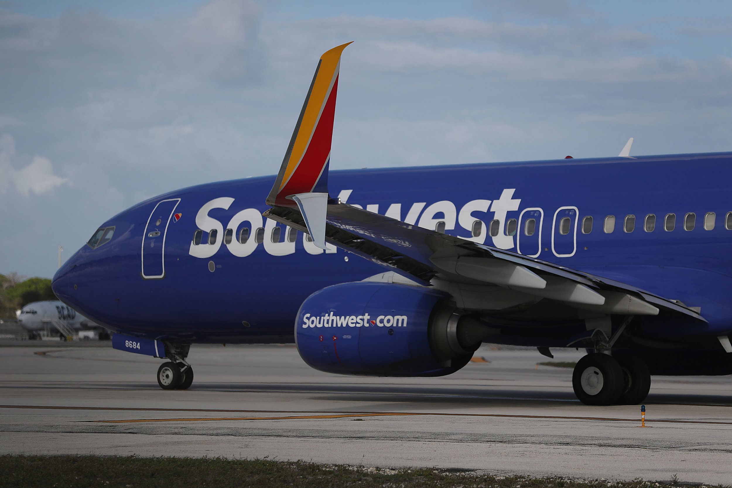 southwest airlines ground stop computer glitch