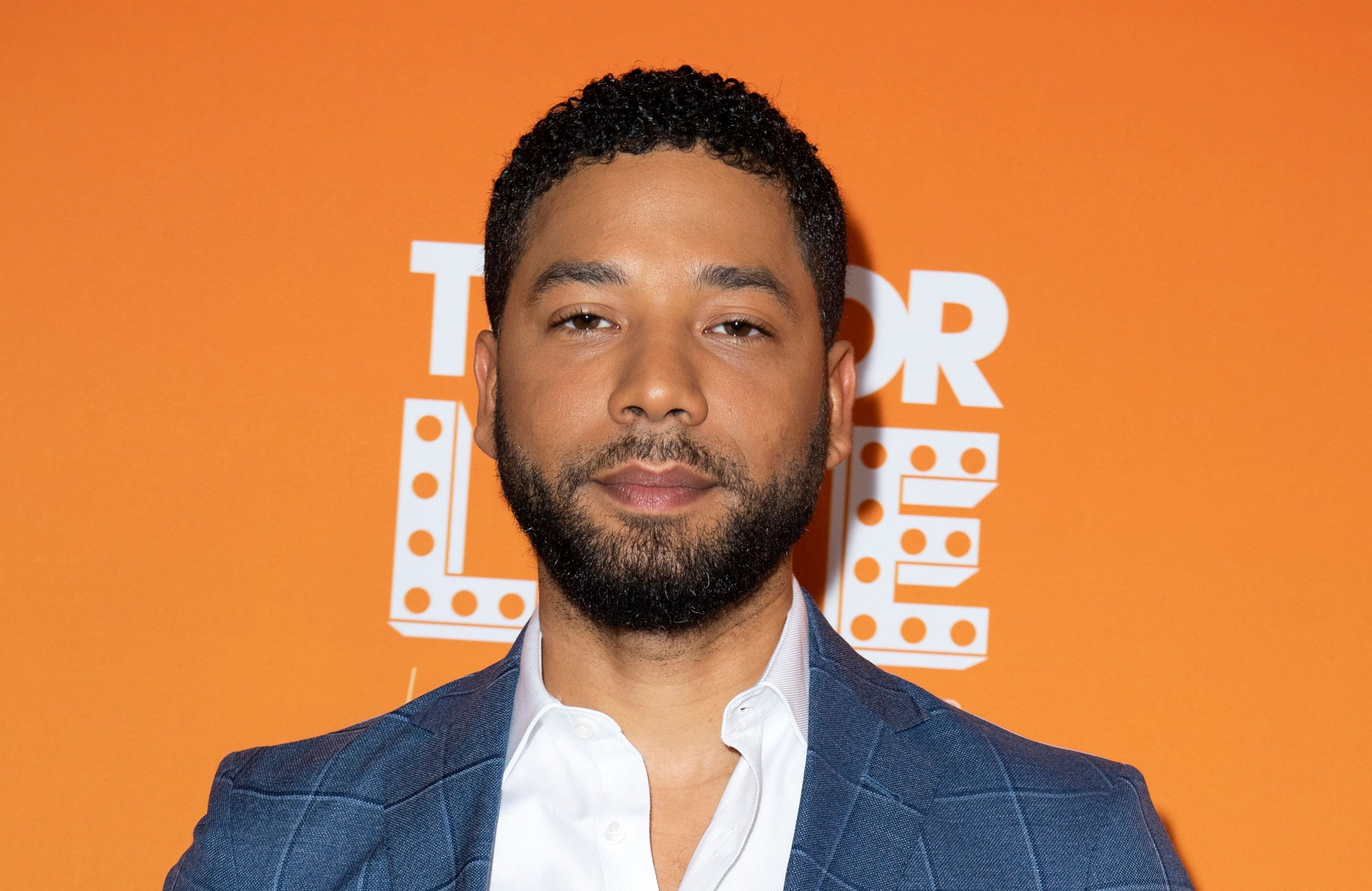 Jussie Smollett Pulled From Empire