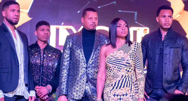 When Does 'Empire' Return?