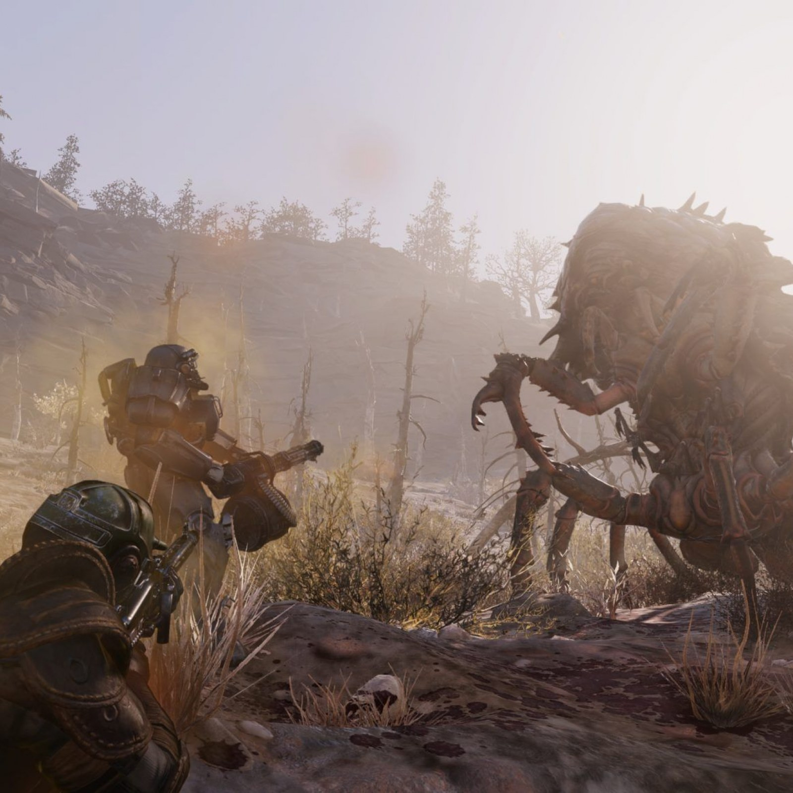Fallout 76' Patch Notes: Wild Appalachia Update Adds New