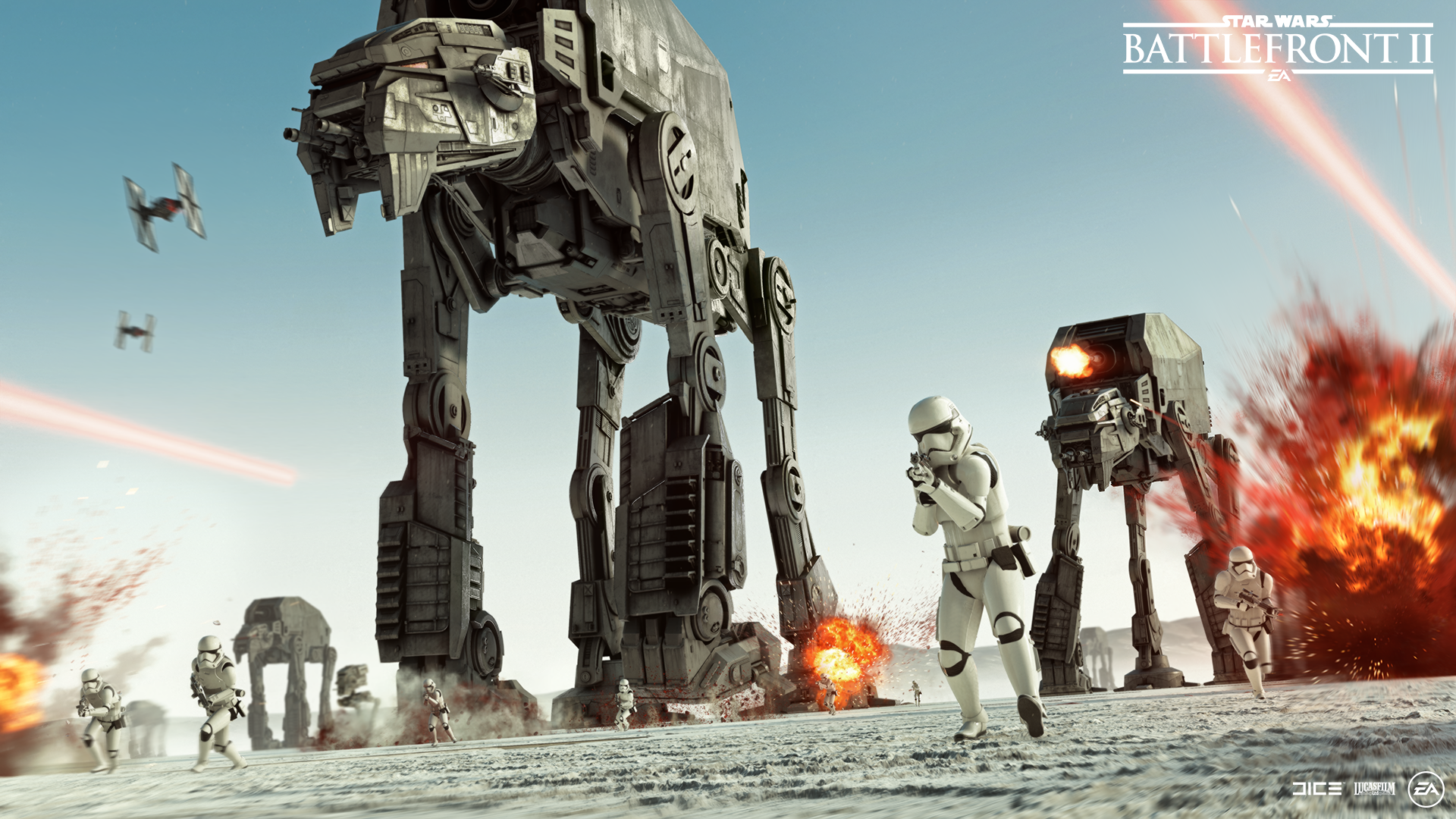 Battlefront 2 Anakin skywalker release