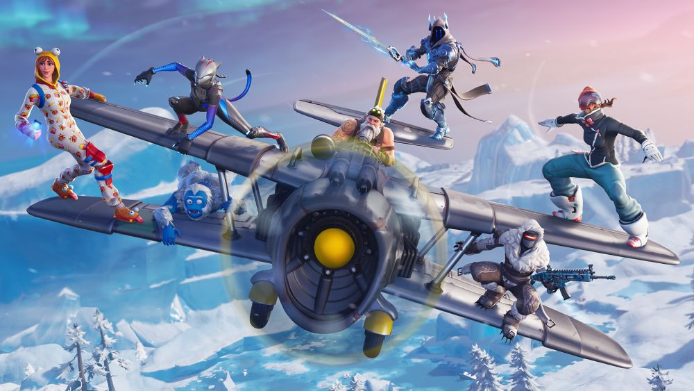 fortnite season 8 date planes removed reddit ama