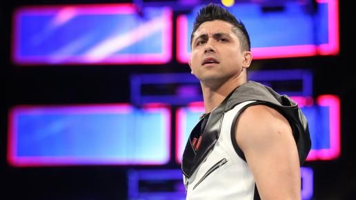 tjp released wwe tye dillinger hideo itami