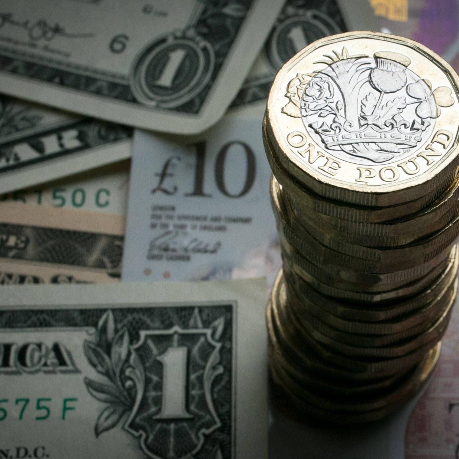 Dollar To Naira Exchange Rate Change