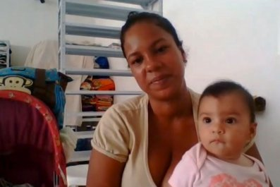 venezuela, maduro, news, migrant, guaido,