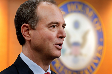 Adam Schiff 'Absolutely' Prepared to Sue Donald Trump Administration if Robert Mueller Report Isn't Released to Public