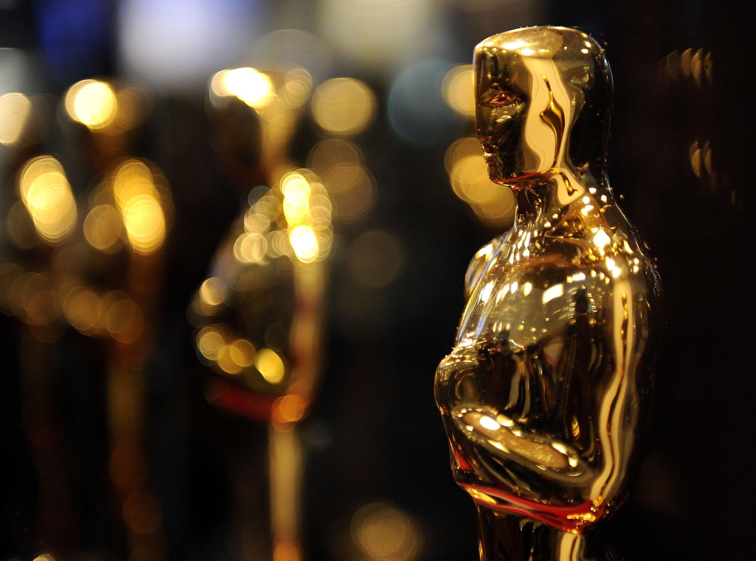 Oscars Live Updates