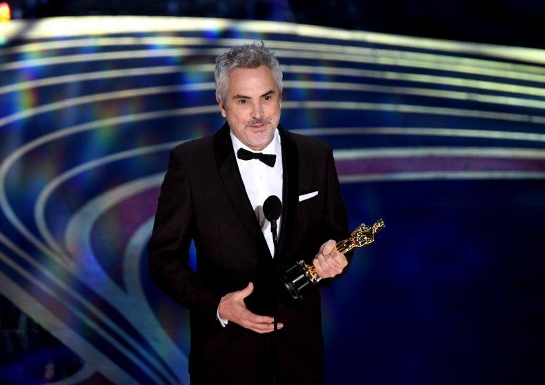 Cinematography Oscars