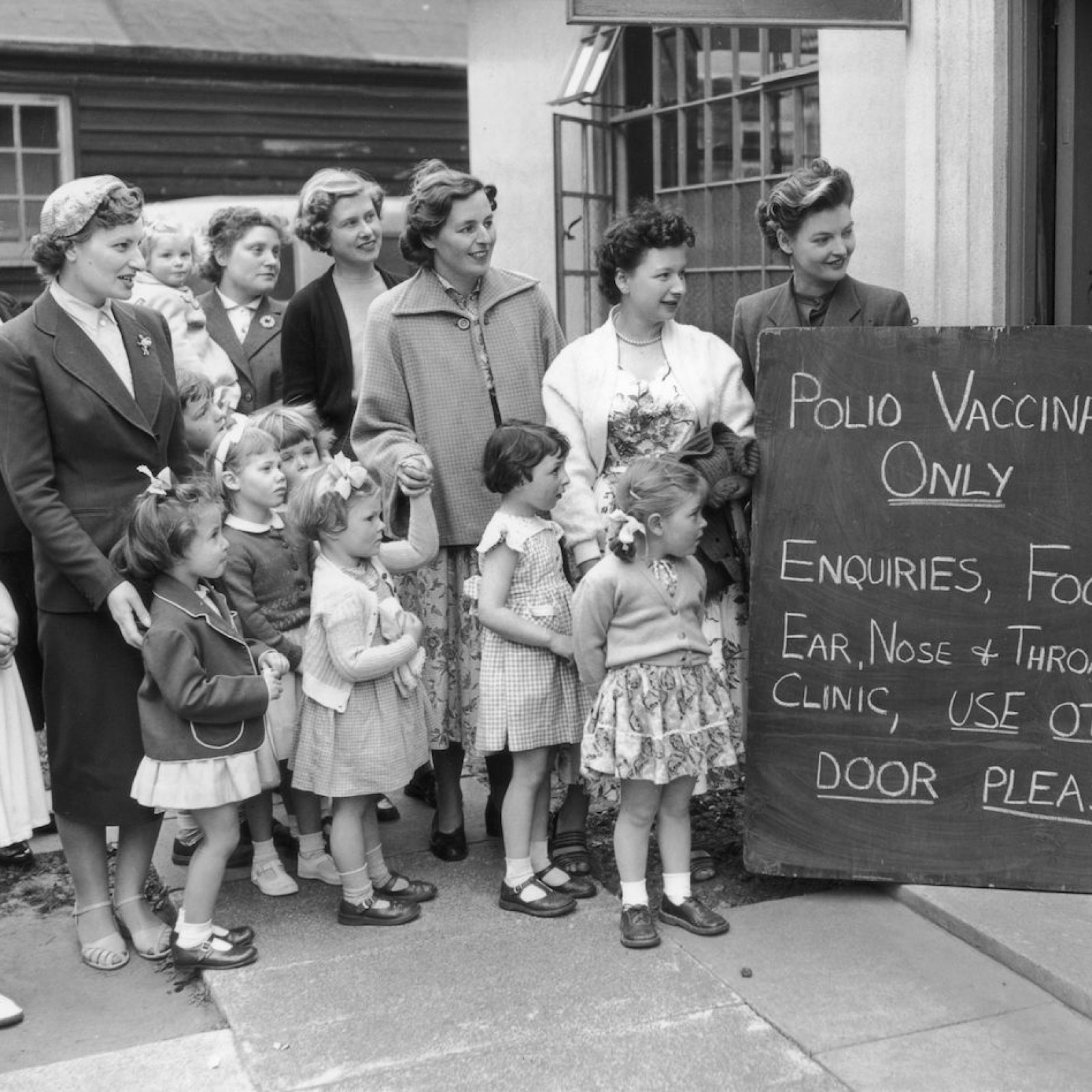 Vaccine Myth Persists As Families >> 9 Anti Vaxxer Myths Debunked