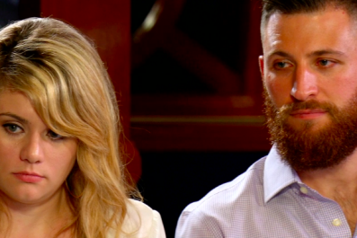 'Married at First Sight' Season 8 Spoilers: Will Kate Divorce Luke?