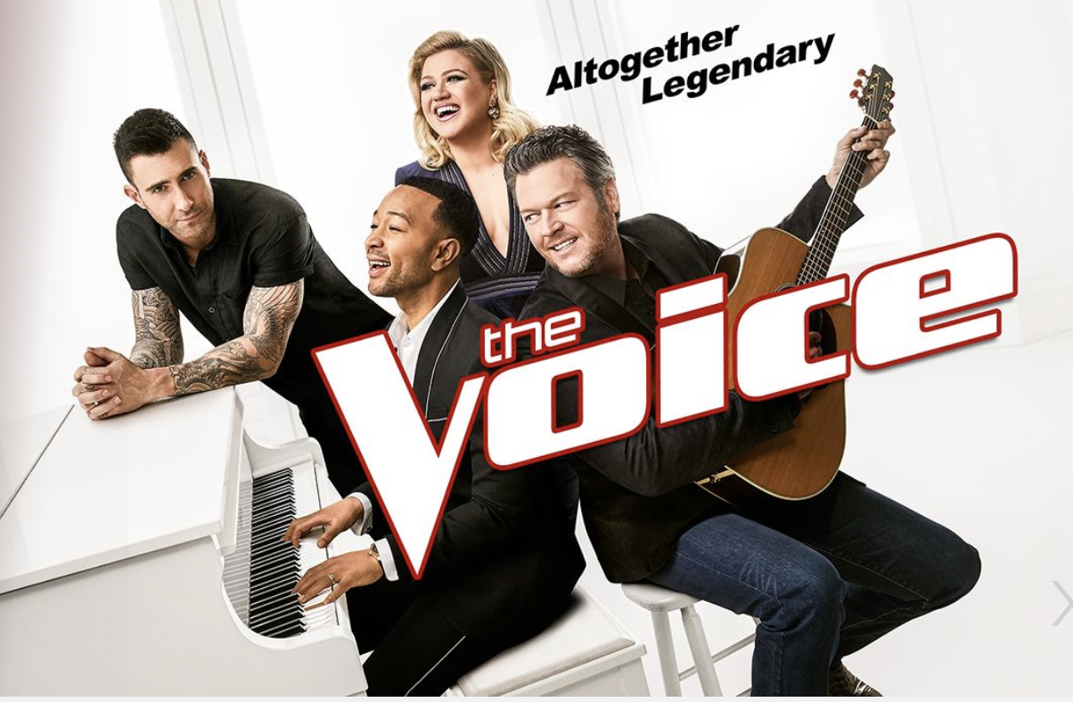 The, voice, season, 16, episode, 1, blind, auditions, recap, when, start, time, judges, who, made, teams, so, far, contestants, 2019