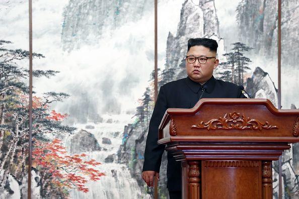 north, korea, trump, kim, democrats, summit